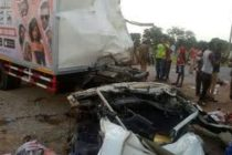 Tamale Accident: Two Zylofon Cash workers confirmed dead