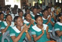 Funds released for nursing trainee allowances – Finance Minister