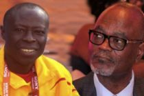 FIFA/CAF appoints Oti Akenteng and Dr. Amoah as liaison officers for Ghana