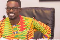 "I won't be MP ""now"" – Zylofon CEO"