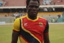 I will not attend training without a contract – Inusah Musah to Hearts