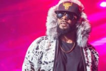 R. Kelly is having sex with men and spreading STDs – Brother
