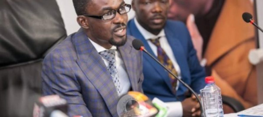 "We're duly licensed; PMMC MD ""defaming, undermining our reputation"" – Menzgold"