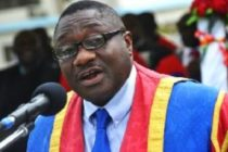 UEW Vice-Chancellor, 4 others sacked