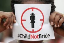 50-yr-old man forces 12-yr-old daughter into early marriage