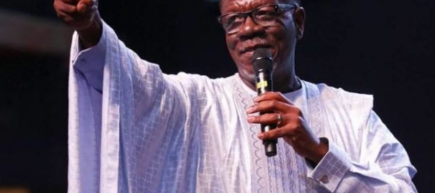 Otabil turns 59 today