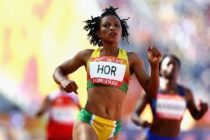 Asaba 2018: Janet Amponsah, Hor Halutie make women's 100m final
