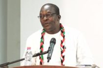 """Mahama was """"reckless driver""""; drove NDC to defeat – Bagbin laments"""