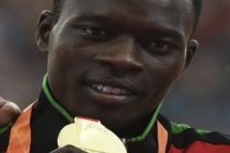 Kenyan athlete Nicholas Bett killed in road accident