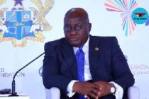 Reshuffle: Akufo-Addo to downsize number of ministers