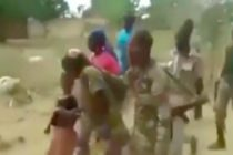 Cameroon admits soldiers were arrested over execution video