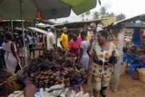 North Tongu traders assured of protection after robbery attacks