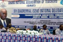 GNAT fights NPRA over pensions; threatens strike after 72hrs