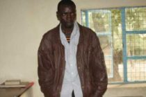 Kenya man jailed for assaulting his wife