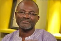 Kennedy Agyapong declared wanted in UAE for fraud