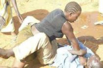 Housewife beheads husband, buries him in their bedroom