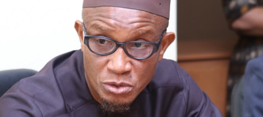 I chose Oppong Nkrumah as my deputy – Mustapha Hamid