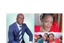 Pastor commits suicide as girlfriend gets engaged to another man