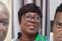NDC Polls: Ativor, Yammin rejected; Coker retained