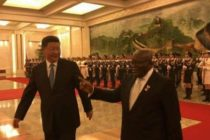 China-Ghana ties must lead in Africa – Xi to Akufo-Addo