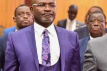 C & G Aleksa mining firm sues K. Agyapong for GHS20m