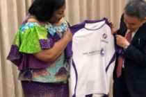 Star Times unveils kit for Ghanaian kids