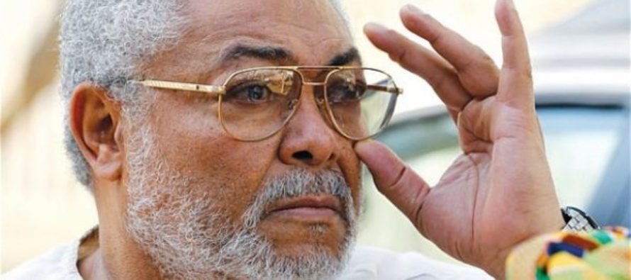 NDC Race: I haven't endorsed any aspirant – Rawlings