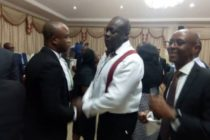 Tony Forson is new GBA president