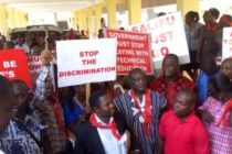 TUTAG declares indefinite strike