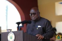 Collapsed Banks: BoG had gov't support – Akufo-Addo