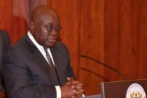 There's difficulty but we're not in crisis – Akufo-Addo