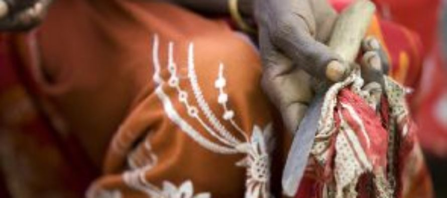Two sisters die after undergoing FGM