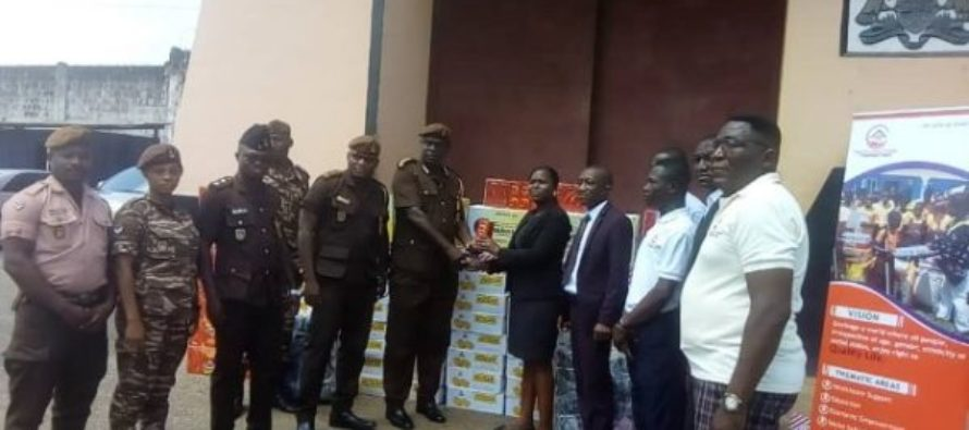 S.A.T Foundation spreads love on International Day of Charity