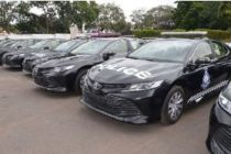 Akufo-Addo, Ministers, IGP stay away from $9.1 million cars