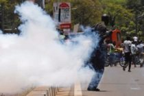 Police, National Tanker Drivers on collision course over strike
