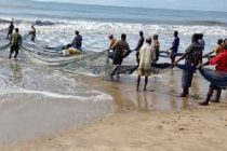 Anlo fishermen abandon fishing over fear of drowning