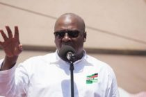 Mahama to embark on nationwide tour