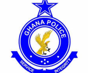 AUDIO: Ghana Police Service 'abandons' officer after accident he sustained on duty