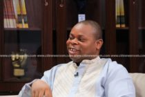 Produce Uber-like cars not flashy ones – Franklin Cudjoe to Kantanka