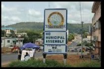 Ho Municipal Assembly gives 4-months ultimatum to households without toilets