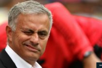 Mourinho could be sacked next week