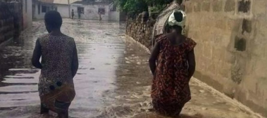 Keta floods displace 5,000+
