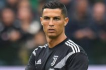 'Ronaldo rape documents fabricated'