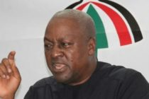 Arrest me if I go to a school – Mahama dares gov't