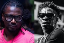 Samini disappointed in Shatta Wale