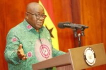 "NaBCO'll succeed to shame ""cynics, pessimists"" – Akufo-Addo"