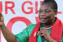 Nigeria election: Oby Ezekwesili to stand for president