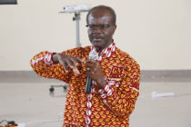 Christian Council commends Nduom for championing the cause of local banks