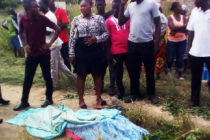 Man allegedly 'stones' 32-year-old wife to death in Kasoa