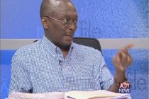 Rawlings is a 'running illegality'; 'luckiest Ghanaian' to still be alive – Kweku Baako